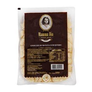 Gnocchi de Batatas Mamma Bia