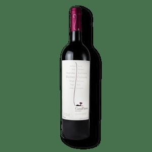 Vinho Gata Flora Malbec