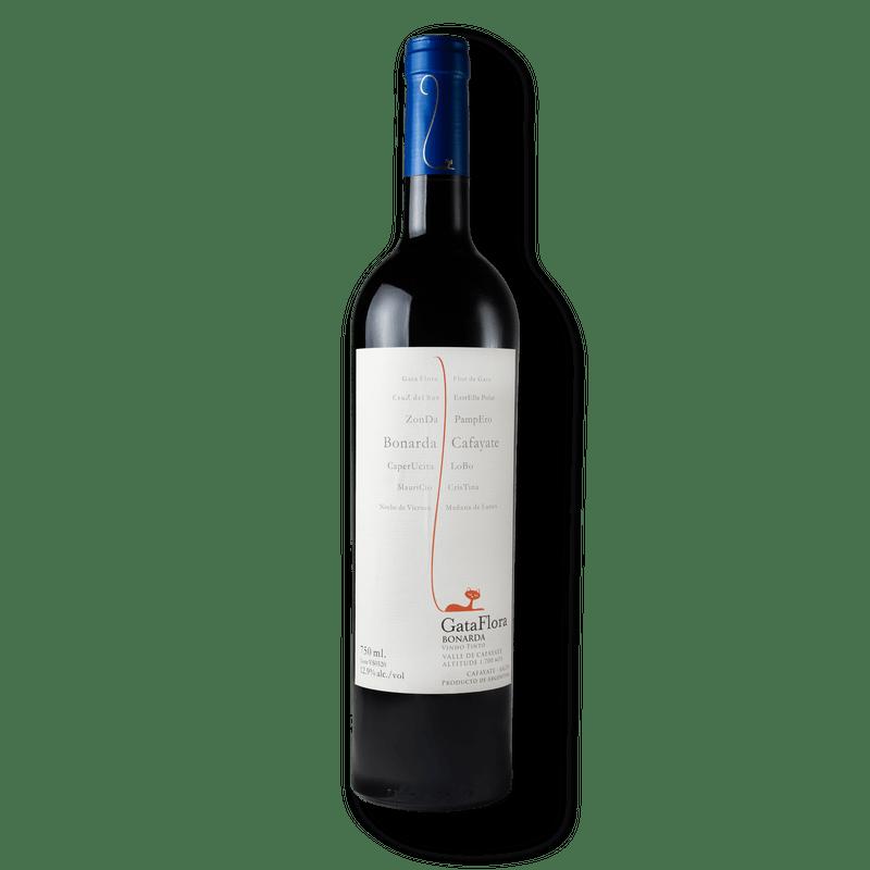 Vinho-Gata-Flora-Bonarda