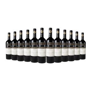 Kit 12 Vinhos Santa Ema Gran Reserva Malbec