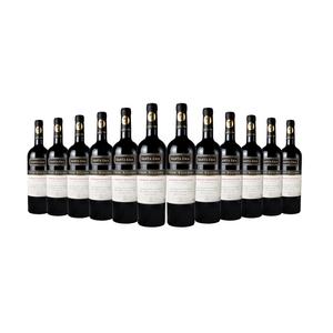 Kit 12 Vinhos Santa Ema Gran Reserva Cabernet Sauvignon
