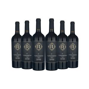Kit 06 Vinhos R de Romaneira Douro