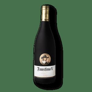 Vinho Faustino V Reserva