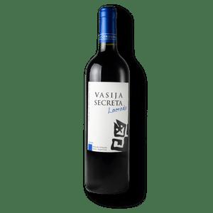 Vinho Vasija Secreta Lacrado Malbec