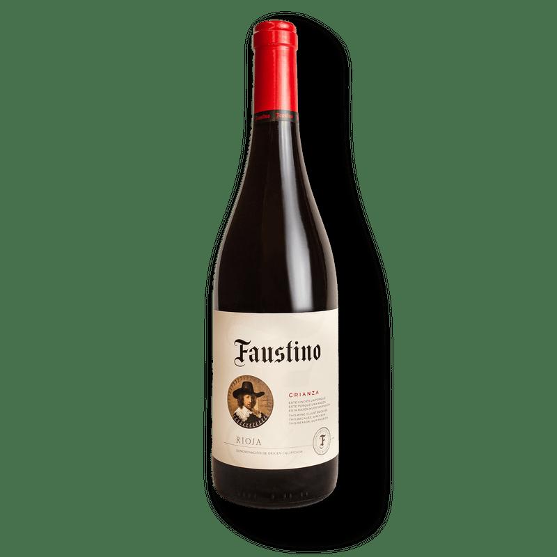 FaustinoRiojaCrianza