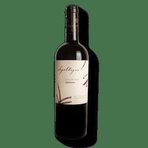 Vinho Apaltagua Gran Verano Carménère