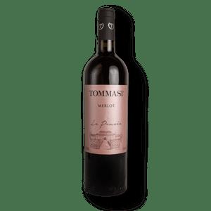 Vinho Tommasi Le Prunée Merlot