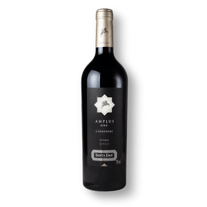 Vinho Santa Ema Amplus One Carménère