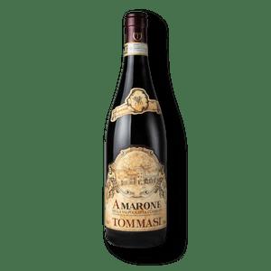 Vinho Amarone Della Valpolicella Classico Tommasi