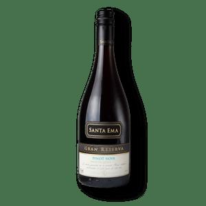 Vinho Santa Ema Gran Reserva Pinot Noir
