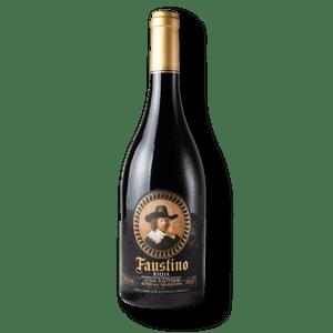 Vinho Faustino Icon Edition