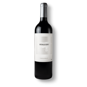 Vinho Hereford Tempranillo