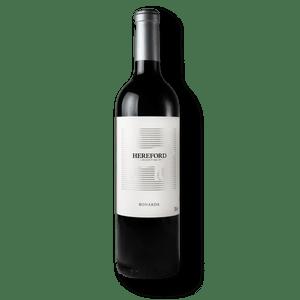 Vinho Hereford Bonarda