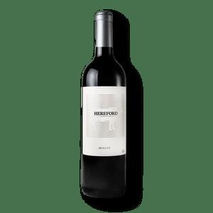 Vinho Hereford Merlot