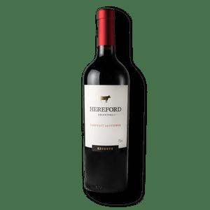 Vinho Hereford Reserve Cabernet Sauvignon