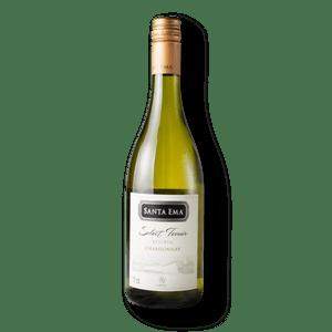 Vinho Santa Ema Select Terroir Reserva Chardonnay