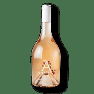 Vinho Anaïs Côtes de Provence
