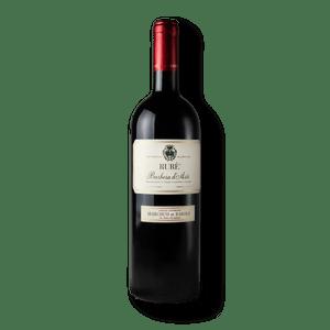 Vinho Marchesi di Barolo Barbera D'asti Rurè