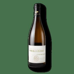 Vinho Grand Vin de Bourgogne Pouilly Fuissé Clos Reyssier