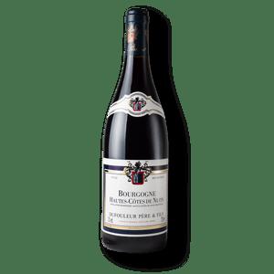 Vinho Bourgogne Hautes-Côtes de Nuits