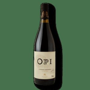 Vinho Mascota OPI Cabernet Sauvignon