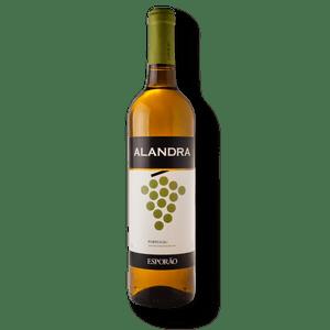 Vinho Esporão Alandra Branco