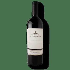 Vinho Quinta da Romaneira Petit Verdot