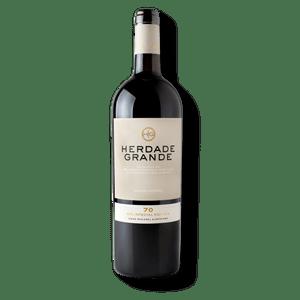 Vinho Herdade Grande 70 AML Special Edition