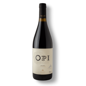 Vinho OPI Mascota Malbec