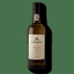 Vinho Quinta da Romaneira Fine White Port