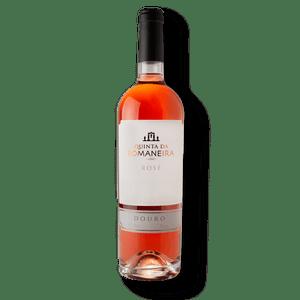 Vinho Quinta da Romaneira Rosé