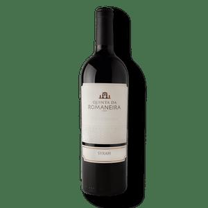 Vinho Quinta da Romaneira Syrah