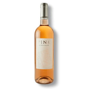 Vinho Pink de Kressmann