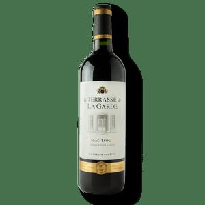 Vinho La Terrasse de La Garde Pessac-Léognan
