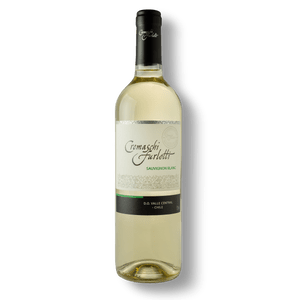 Vinho Cremaschi Furlotti Sauvignon Blanc