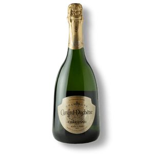 Champagne Canard Duchêne Charles VII Blanc de Noirs