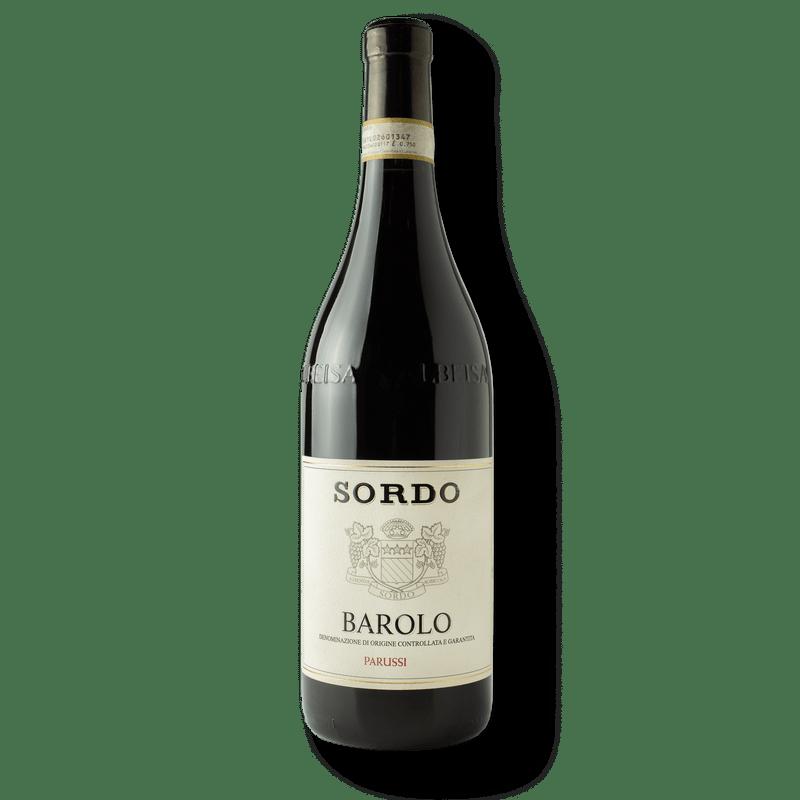 Sordo-Barolo-Parussi