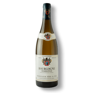 Vinho Bourgogne Chardonnay Dufouleur Père & Fils
