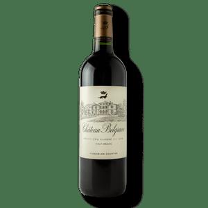Vinho Chateau Belgrave Haut Médoc