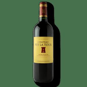 Vinho Château Pey La Tour Bordeaux
