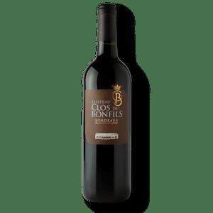 Vinho Château Clos de Bonfils Bordeaux
