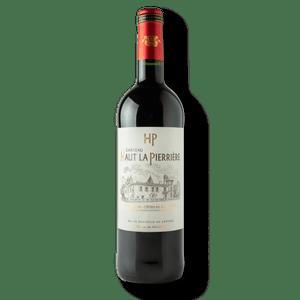 Vinho Château Haut la Pierriere