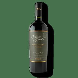 Vinho Cremaschi Furlotti Edición Limitada  Nebbiolo