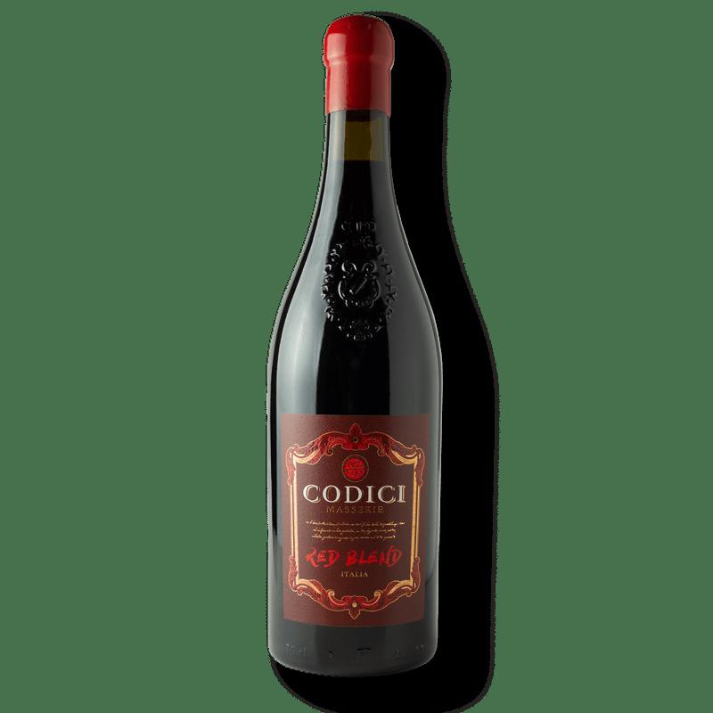 Vinho-Codici-Masserie-Red-Blend