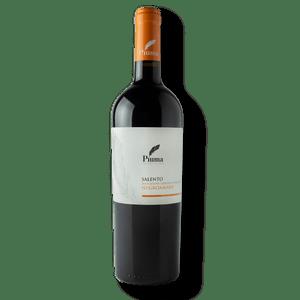 Vinho Piuma Negroamaro