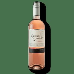Vinho Cremaschi Furlotti Carmenere Rosé