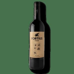 Vinho Fortius Crianza