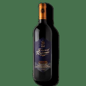 Vinho Finca El Rejoneo Cabernet Sauvignon