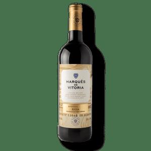 Vinho Marqués de Vitoria Reserva