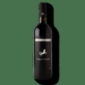 Vinho Monterío Tempranillo